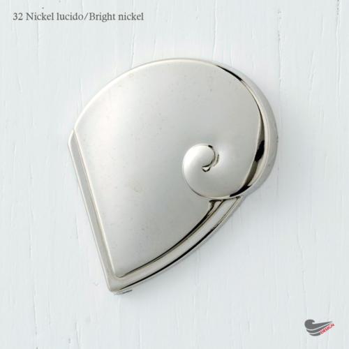 colour 32 - Marella - Nickel lucido - Bright nickel