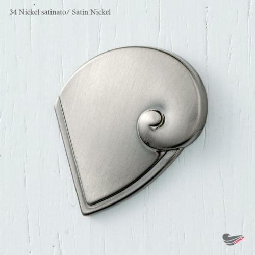 colour 34 - Marella - Nickel satinato - Satin Nickel