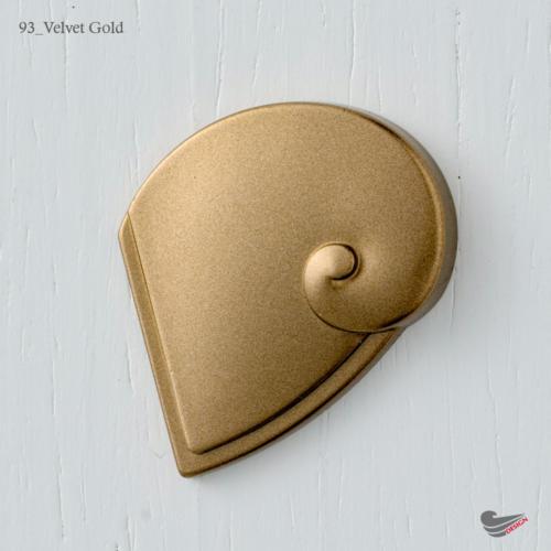 colour 93 - Marella - Velvet Gold