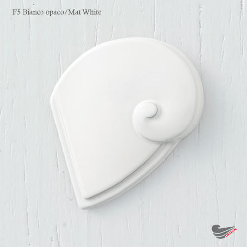 colour F5 Bianco opaco - Mat White - Marella